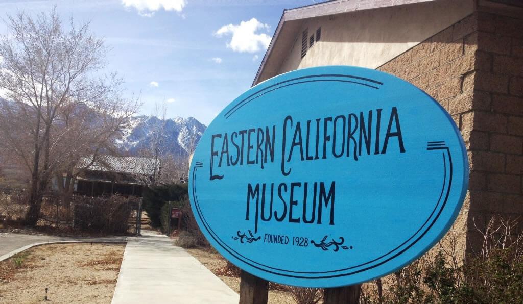 Eastern California Museum